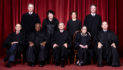 Justice Ginsburg Back in New York Hospital for Treatment