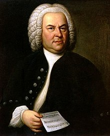 A Bit of Wisdom from Bach on His Birthday