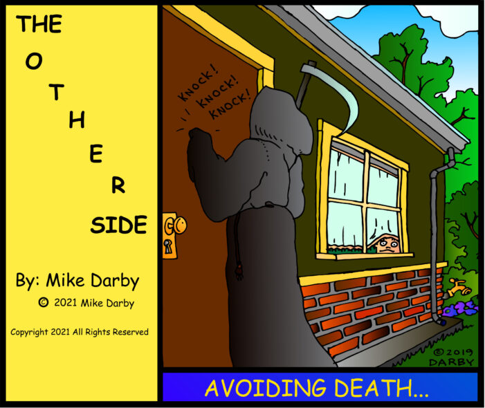 The Other Side by Mike Darby
